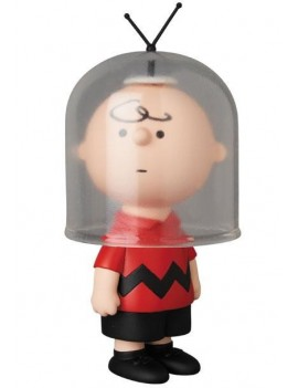 Peanuts UDF Series 10 Mini Figure Astronaut Charlie Brown 11 cm