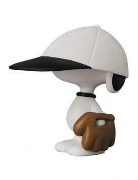 Peanuts UDF Series 8 Mini Figure Baseball Player Snoopy 7 cm