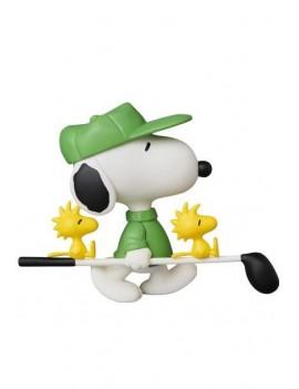 Peanuts UDF Series 8 Mini Figure Golfer Snoopy 7 cm
