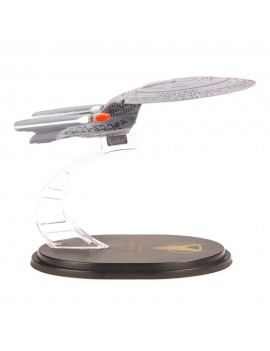 Star Trek TNG Mini Master Series Replica U.S.S. Enterprise NCC-1701-D 8 cm