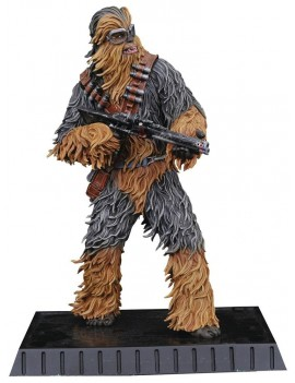 Star Wars Movie Milestones Statue 1/6 Chewbacca 36 cm