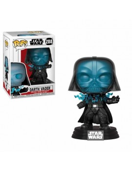 Star Wars POP! Movies Vinyl Figure Electrocuted Vader 9 cm
