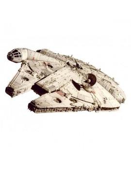 Star Wars VI Return Of The Jedi Diecast Modell Millennium Falcon Elite Edition 15 cm