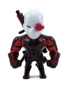 Suicide Squad Metals Diecast Mini Figure Deadshot 10 cm