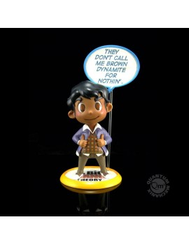 The Big Bang Theory Q-Pop Figure Rajesh Koothrappali 9 cm