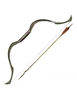 The Hobbit Replica 1/1 Bow and Arrow of Tauriel 122 cm