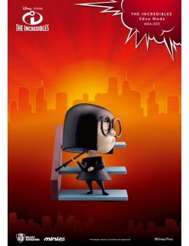 The Incredibles Mini Egg Attack Figure Edna Mode 6 cm