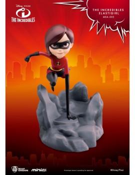 The Incredibles Mini Egg Attack Figure Elastigirl 13 cm