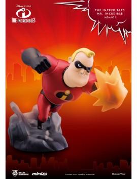 The Incredibles Mini Egg Attack Figure Mr. Incredible 14 cm