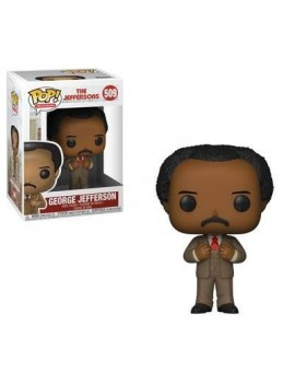 The Jeffersons POP! TV Vinyl Figure George Jefferson 9 cm