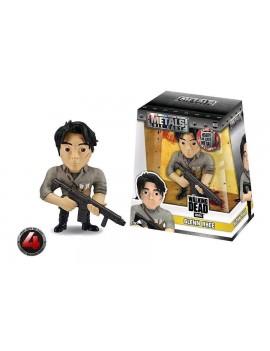 Walking Dead Metals Diecast Mini Figure Glenn 10 cm