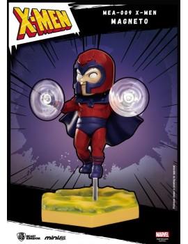 X-Men Mini Egg Attack Figure Magneto 10 cm