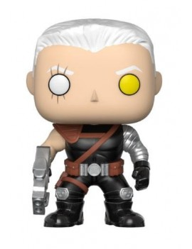 X-Men POP! Marvel Vinyl Figure Cable 9 cm
