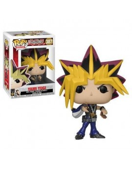 Yu-Gi-Oh! POP! Animation Vinyl Figure Yami Yugi 9 cm