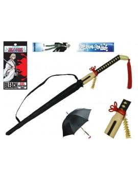 Bleach Sword Handle Umbrella Kisuke Urahara Benihime