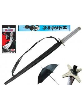 Bleach Sword Handle Umbrella Toshiro Hitsugaya Hyorinmaru