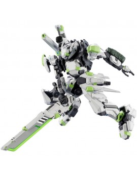 Border Break Model Kit 1/35 Kisei Kuushiki 16 cm