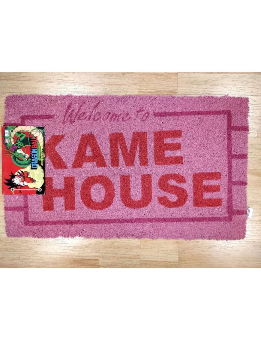 Dragonball Doormat Kame House 43 x 72 cm