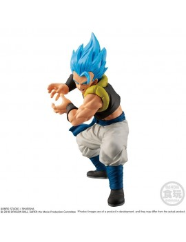 Dragonball Super Styling Collection Figure Super Saiyan God Super Saiyan Gogeta 11 cm