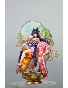 Fantasy Fairytale Scroll Vol. 1 PVC Statue with Sound 1/7 Princess Kaguya by Fuzichoco 25 cm