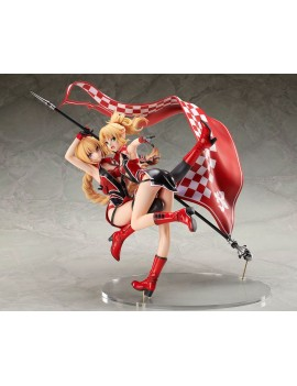 Fate/Apocrypha PVC Statue 1/7 Jeanne d'Arc & Mordred Type-Moon Racing Ver. 27 cm