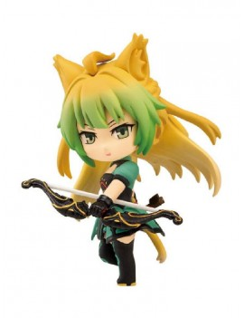 Fate/Apocrypha Toy'sworks Collection Niitengo Premium PVC Statue Archer of Red 7 cm
