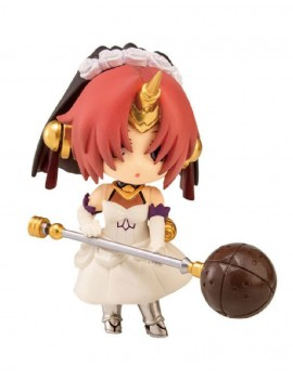 Fate/Apocrypha Toy'sworks Collection Niitengo Premium PVC Statue Berserker of Black 7 cm