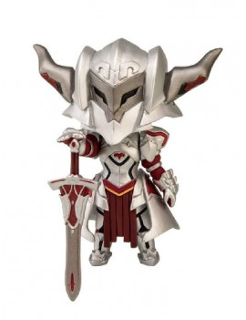 Fate/Apocrypha Toy'sworks Collection Niitengo Premium PVC Statue Saber of Red Helmet Ver. 7 cm
