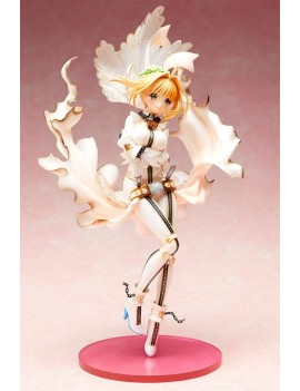 Fate/Extra CCC Statue 1/8 Saber Bride 24 cm