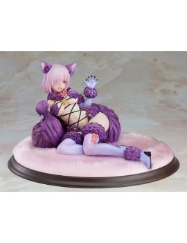 Fate/Grand Order PVC Statue 1/7 Mash Kyrielight -Dangerous Beast- 12 cm