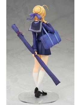 Fate/Stay Night PVC Statue 1/7 Master Altria 22 cm