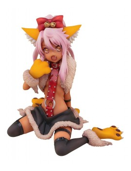 Fate/kaleid liner Prisma Illya 2Wei Herz! PVC Statue 1/8 Chloe Beast Style 11 cm
