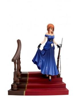 Girls Frontline PVC Statue 1/8 Springfield Queen under the Glim 24 cm