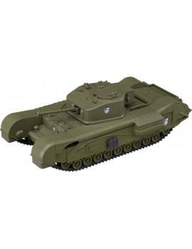 Girls und Panzer das Finale Nendoroid More Vehicle Churchill Mk. VII 22 cm