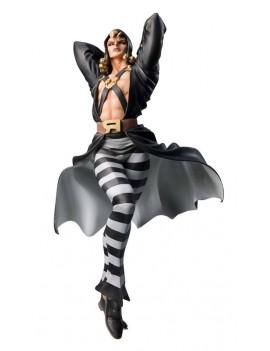 JoJo's Bizarre Adventure Statue Legend Series PVC Statue Risotto Nero 16 cm