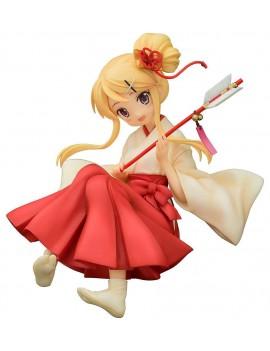 Kin-iro Mosaic Pretty Days PVC Statue 1/8 Karen Kujo Priestess Style 17 cm