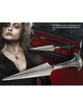 Harry Potter Replica Bellatrix Lestrange´s Dagger 19 cm