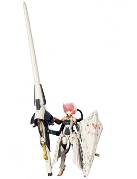 Megami Device Plastic Model Kit 1/1 Bullet Knights Lancer 35 cm