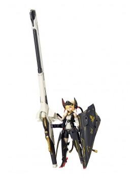 Megami Device Plastic Model Kit 1/1 Bullet Knights Launcher 35 cm