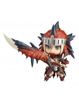 Monster Hunter World Nendoroid Action Figure Female Rathalos Armor Edition 10 cm