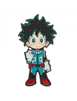 My Hero Academia Lapel Pin Deku 8 cm