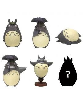 My Neighbor Totoro So Many Poses Collection Mini Figures Totoro 6 cm Assortment (6)