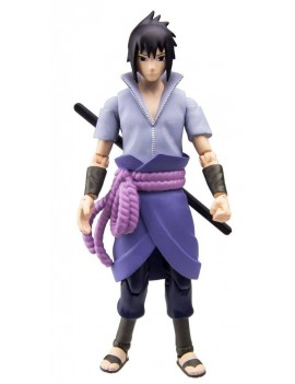 Naruto Shippuden Action Figure Sasuke 10 cm