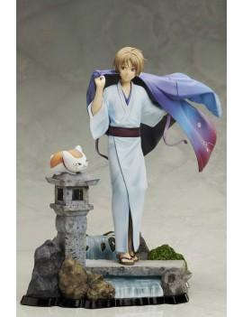 Natsume´s Book of Friends PVC Statue 1/7 Takashi Natsume & Nyanko Sensei 25 cm