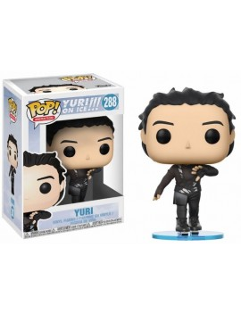 Yuri!!! on Ice POP! Animation Vinyl Figure Yuri 9 cm