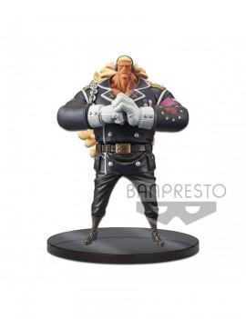 One Piece Stampede DXF Grandline Men PVC Statue Bullet 17 cm