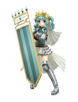 Puella Magi Madoka Magica Side Story Magia Record PVC Statue 1/8 Sana Futaba 20 cm