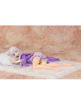 Re:ZERO -Starting Life in Another World- PVC Statue 1/7 Emilia 26 cm