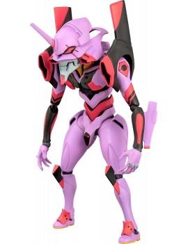 Rebuild of Evangelion Parfom Action Figure Evangelion Unit-01 Awakened Ver. 14 cm