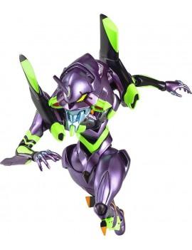 Rebuild of Evangelion Parfom Action Figure Evangelion Unit-01 Metallic Ver. 14 cm